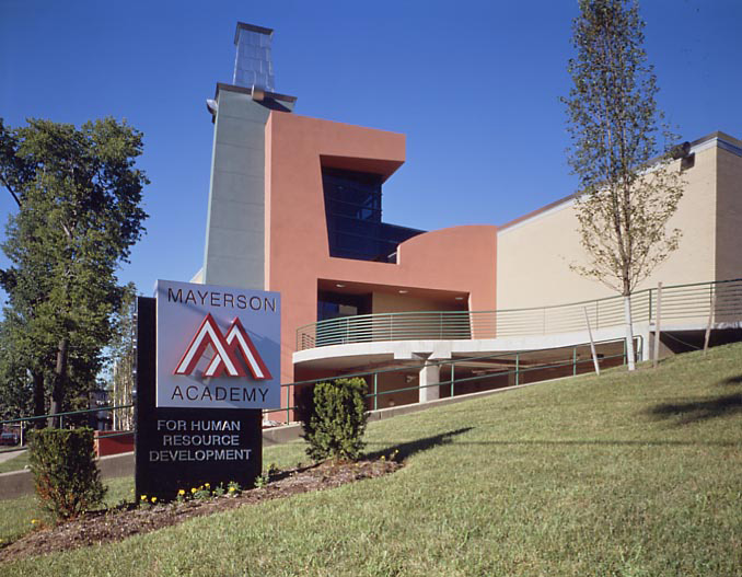 22 Mayerson Academy